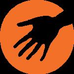 Icoon Hand DiaconaalJongerenProject