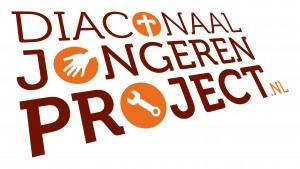 Logo DiaconaalJongerenProject